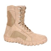 "Men's Rocky S2V 8"" Vented Military Duty Boot 105"