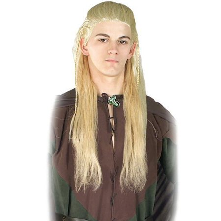 Lord Of Rings Legolas Wig - image 1 de 1