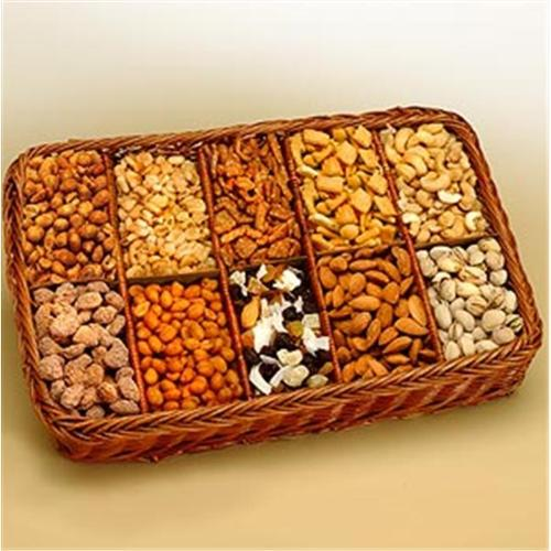 Snackers Celebration Snack Tray- 820512