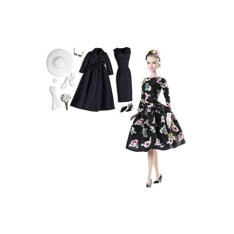 Mattel Grace Kelly The Romance Silkstone Barbie Giftset Mattel T7944 by