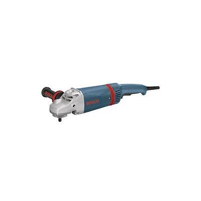 Bosch 1853-5 7 in.-9 in. 3 HP 5 000 RPM Large Angle Sander