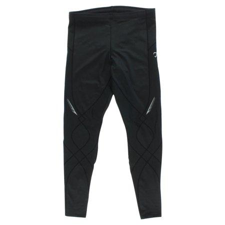 CW-X Mens Stabilyx Tights Black XL for $<!---->