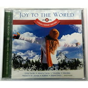 Joy To The World A Praise And Worship Christmas By Steven Curtis Chapman Mandisa Rebecca St James Avalon Tait Stacie Orrico