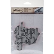 Spellbinders Stamps-happy Gram