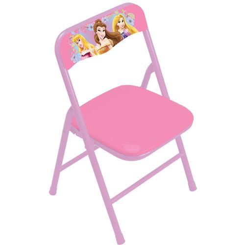 Disney Princess Nouveau Activity Chair