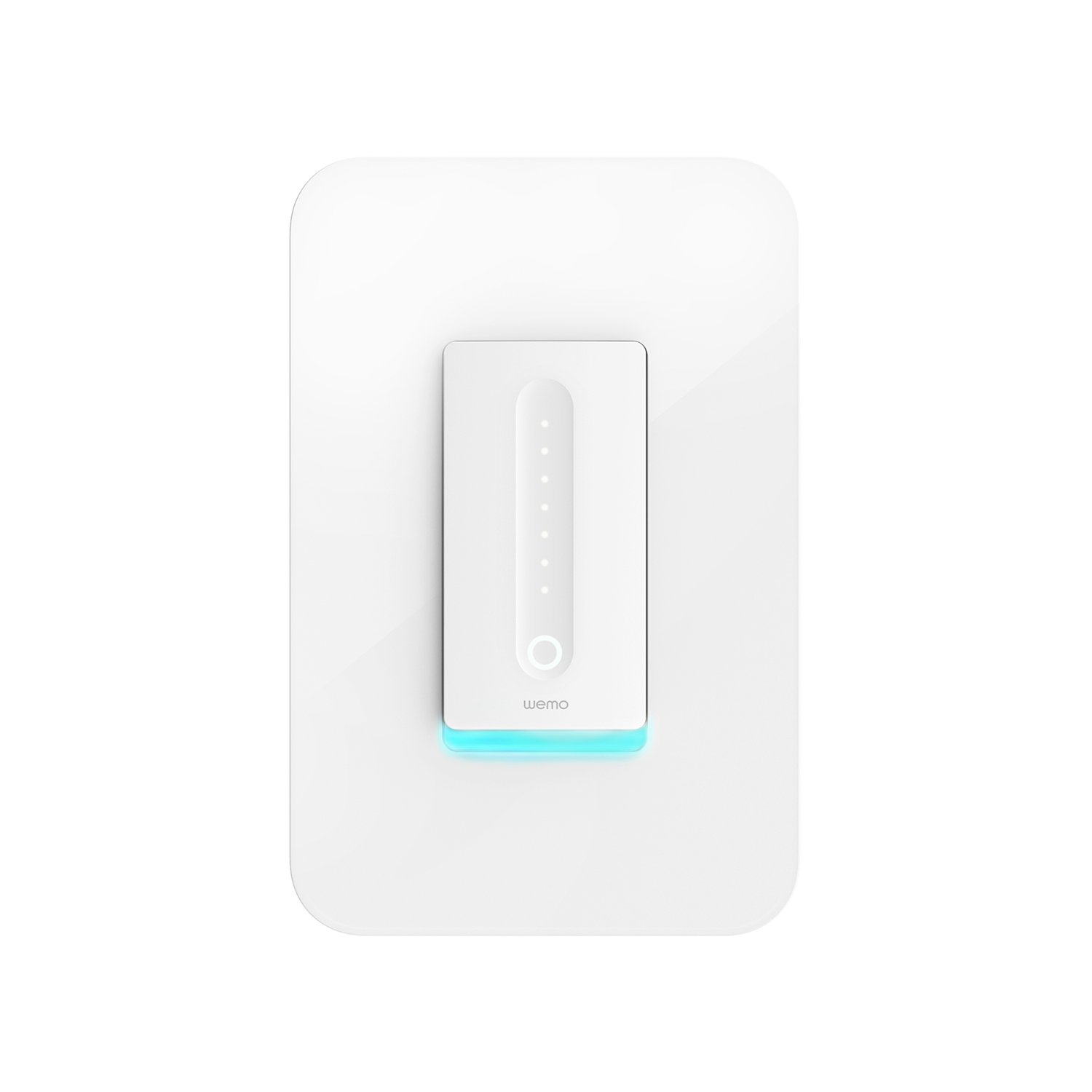 Wemo In-Wall Smart Dimmer, No Hub Required by WeMo