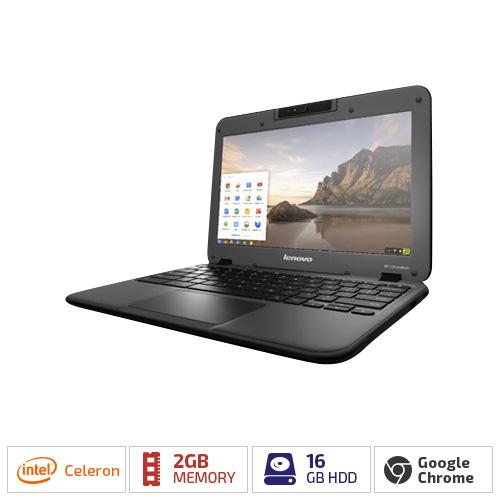 Lenovo ThinkPad LN N21 Chrome N2840 16 GB CR Lenovo Chromebook N21