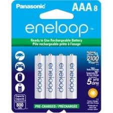 Rechargeable Batteries Kamisco