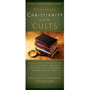 Comparing Christianity with the Cults - eBook