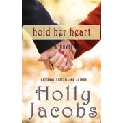 Hold Her Heart: Words of the Heart, Book 3 (Paperback)