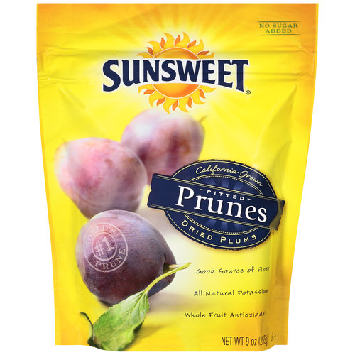 Sunsweet Growers Sunsweet  Prunes, 9 oz
