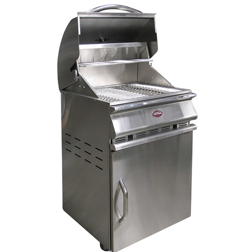 Cal Flame 24'' Charcoal Grill