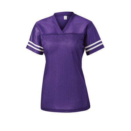 Gravity Threads Womens Replica Jersey