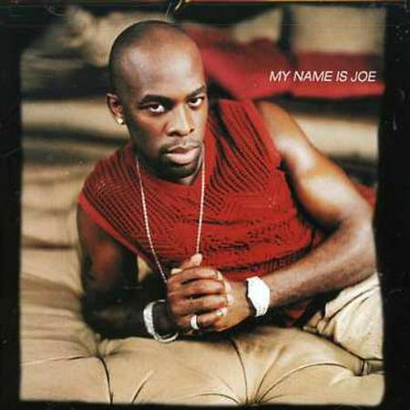 My Name Is Joe (CD)