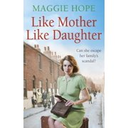 Like Mother, Like Daughter - eBook