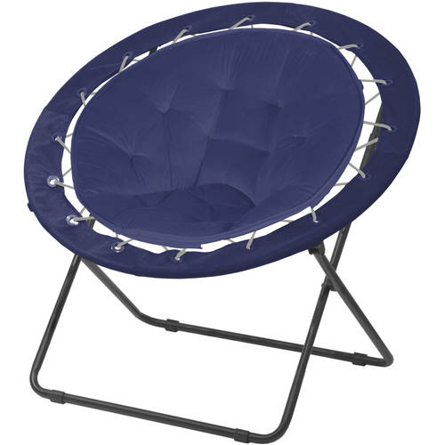 Mainstays Adult Soft Web Chair, Multiple Colors
