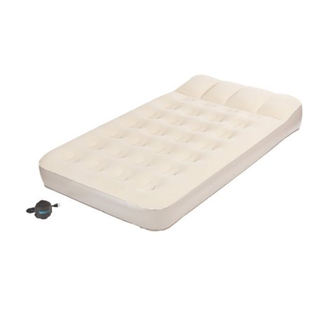 Aerobed 8221 Guest Bed Air Inflatable Mattress Twin Size