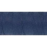 Metrosene 100% Core Spun Polyester 50wt 165yd-Steel Blue