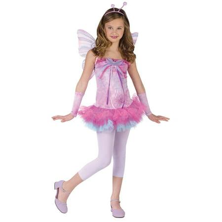 Disney Junior Happy Halloween (Fluttery Butterfly Child Halloween)