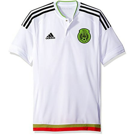 International Soccer Mexico Men's Jersey, X-Small, (Porto Soccer Jersey)