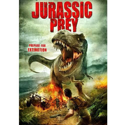 Jurassic Prey by Music Video Dist
