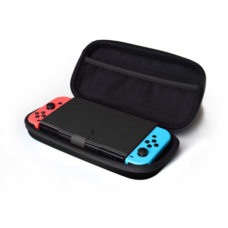 size 40 fe57c f23fe ZTEK Nintendo Switch Bundle - External battery pack Li-Ion 10000 mAh ...