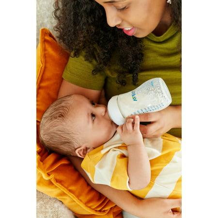 Philips AVENT Natural Baby Bottle Newborn Starter Gift Set, SCD209/01