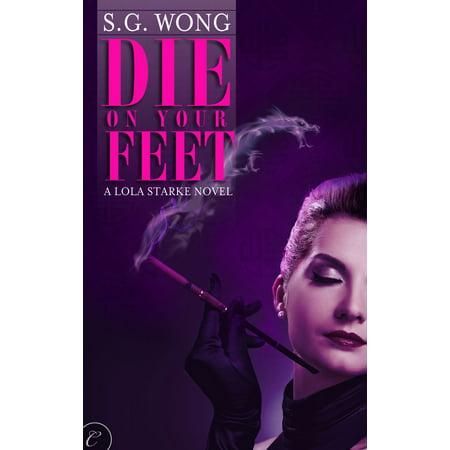 Die on Your Feet - eBook