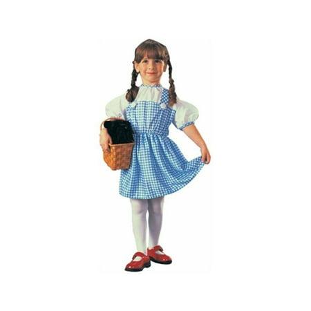 Toddler Dorothy (Toddler Dorothy Costume)