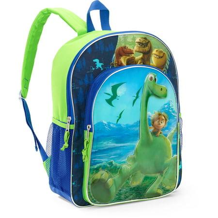 dinosaur backpack walmart