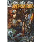 Dark Horse American Gods: My Anisel: American Gods: My Anisel #1