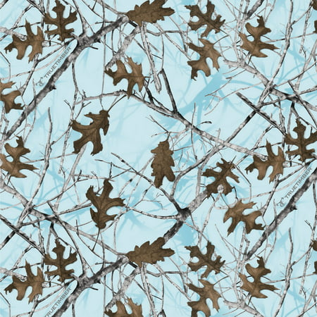 Camo Fabric Camouflage - David Textiles True Timber Conceal Anti-Pill Fleece 60