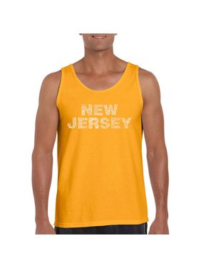 a3719a313 Product Image Men s tank top - new jersey neighborhoods