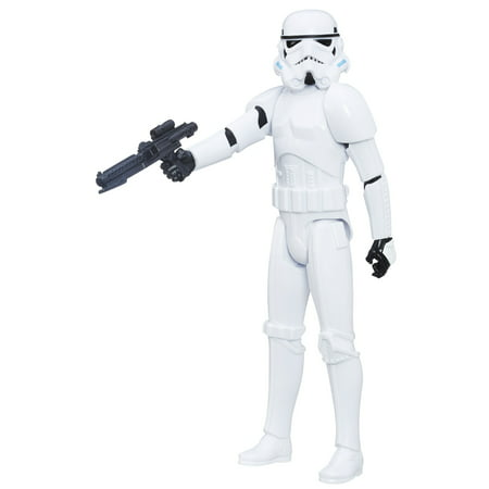 Star Wars: A New Hope Stormtrooper