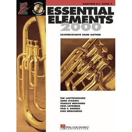 Essential Elements 2000, Book 2 ()