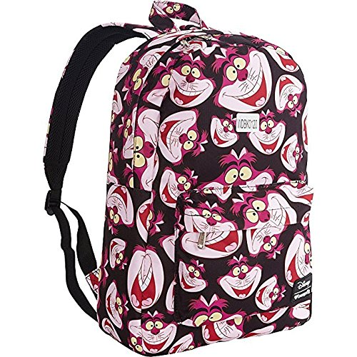 Loungefly Cheshire Face Backpack