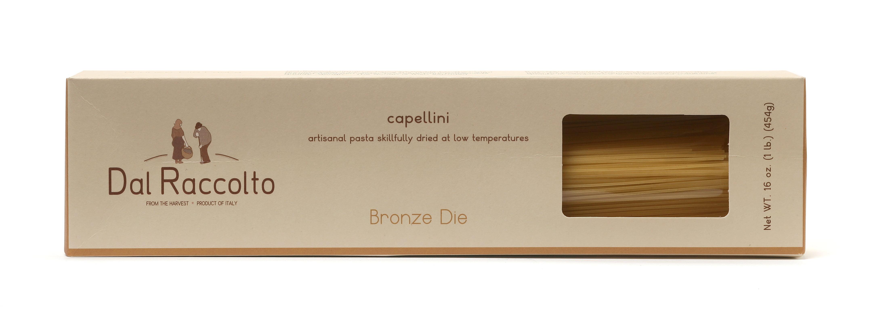 Dal Raccolto Capellini Pasta 1 Lb by Colavita