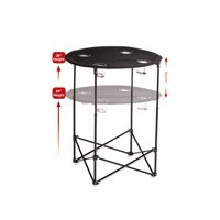 Picnic Plus Scrimmage Tailgate Table