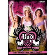 Rad Girls: Rad to the Bone (DVD)