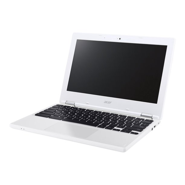 "Acer Chromebook 11 CB3-132-C4VV 11.6"" LCD Chromebook - Intel Celeron N3060 Dual-core (2 Core) 1.60 GHz - 4 GB DDR3L SDRAM - 16 GB Flash Memory - Chrome OS - 1366 x 768 - ComfyView, In-plane Switc"