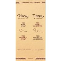 The Commemorative Edition of Pihkal and Tihkal (Paperback)
