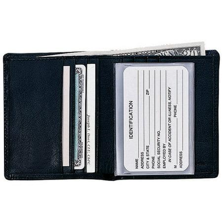 0f1c50173b79 Royce Leather - Men s Bifold Wallet in Genuine Leather - Walmart.com