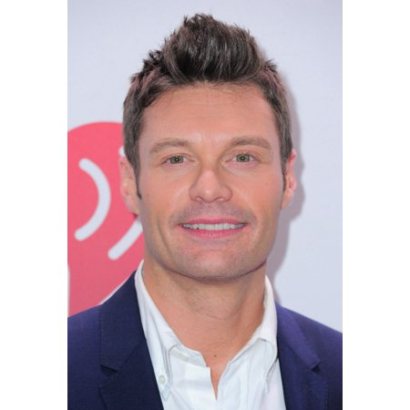 Ryan Seacrest In The Press Room For Z100S Jingle Ball 2013 Presented By Aeropostale - Press Room 2 Madison Square Garden New York Ny December 13 2013 Photo By Gregorio T BinuyaEverett Collection