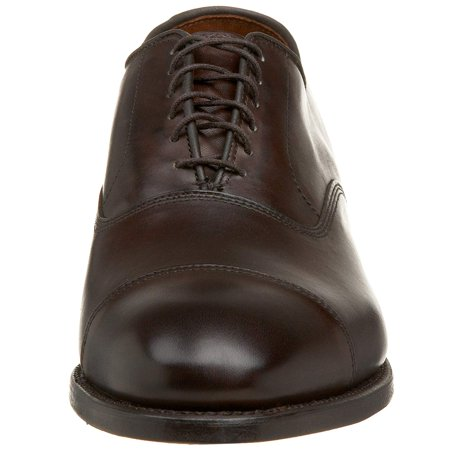 c07bc1db8 Allen Edmonds Men's Park Avenue Cap-Toe Oxford | Walmart Canada