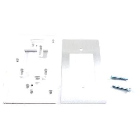KMC Controls HMO-5031 Back Plate (Kmc Controls)