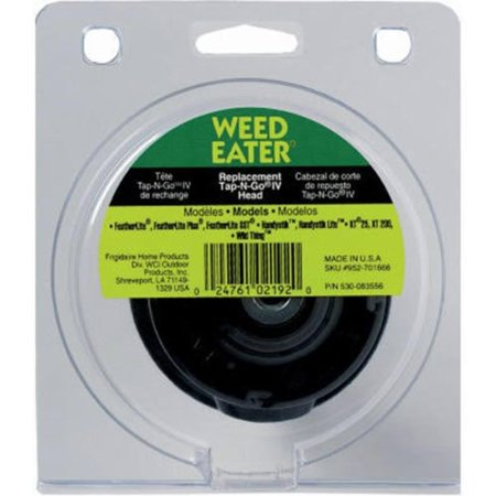 Replacement Cutting Head, Genuine OEM Weed Eater Part By Weed