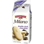 Pepperidge Farm Milano Double Dark Chocolate Cookies, 7.5 oz. Bag