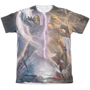 Masters Of The Universe Strike Mens Sublimation Shirt