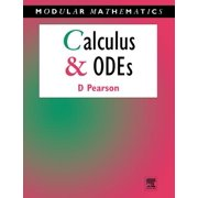 Calculus and Ordinary Differential Equations
