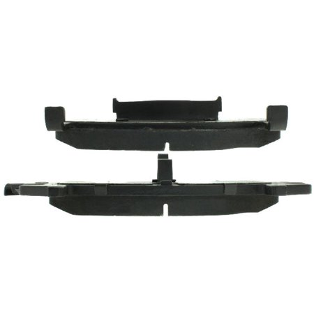 Go-Parts OE Replacement for 1983-1994 Chevrolet S10 Blazer Front Disc Brake Pad Set for Chevrolet S10 Blazer